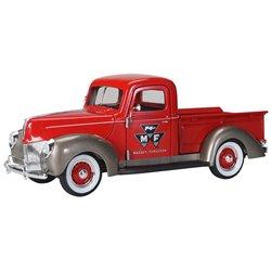 """1940 Ford Pickup Truck """"Massey Ferguson"""""""