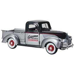 "1940 Ford Pickup Truck ""Gleaner"""