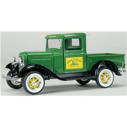 """1932 Ford Pickup Truck """"John Deere"""""""