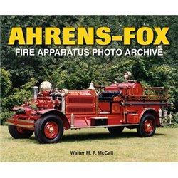 Ahrens-Fox Fire Apparatus Photo Archive