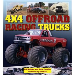 4x4 Off-Road Racing Trucks