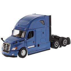 2019 Freightliner Cascadia Hi-Roof Sleeper Tractor (Blue)