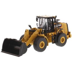 Caterpillar 950M Articulated Wheel Loader