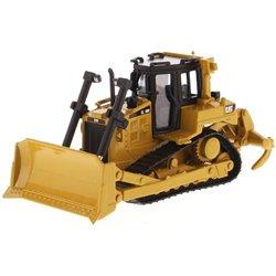 Caterpillar D6R Track-Type Dozer w/Ripper