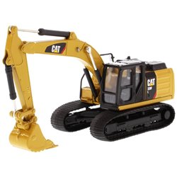 Caterpillar 320F L Hydraulic Excavator