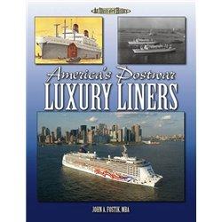 America's Postwar Luxury Liners