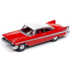 1958 Plymouth Belvedere (Toreador Red) (2020 Release 1A)