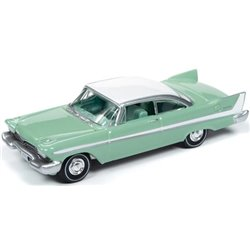 1958 Plymouth Belvedere (Misty Green) (2020 Release 1B)