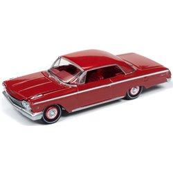 1962 Chevrolet Impala SS 409 (Roman Red) (2020 Release 1B)