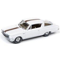 1965 Plymouth Barracuda Formula S (Ivory) (Release 4B)