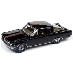 1965 Plymouth Barracuda Formula S (Ebony) (Release 4A)