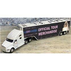 "Kenworth T700 w/Merch Sales Trailer ""Upstaging Inc. - Taylor Swift - The 1989 World Tour 2015 - Merch Trailer"""