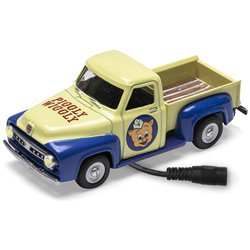 """1953 Ford F100 Pickup """"Piggly Wiggly"""""""