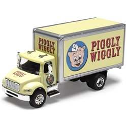 """Freightliner M2 Box Truck """"Piggly Wiggly"""""""