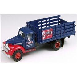 "1941 Chevrolet Stake Bed Truck ""Pioneer Corn"""