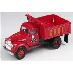 """1941 Chevrolet Dump Truck """"City Coal Company"""""""