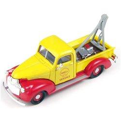 "1941 Chevrolet Wrecker Truck ""Shell Oil Service"""