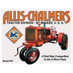 Allis Chalmers - Model U
