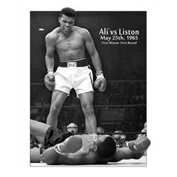 Ali vs. Liston