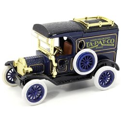 "1913 Ford Model T Van ""Ta-Pat-Co"" (Blue)"