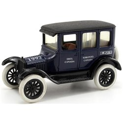 "1923 Ford Model T Fordor Sedan ""1992 Canadian Toy Fair"""