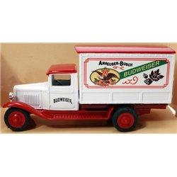 """1930 Chevy Box Truck """"Anheuser-Busch - Budweiser"""""""