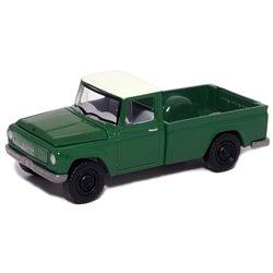 1965 International 1200 Pickup Truck (Green)