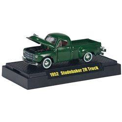 1952 Studebaker 2R Pickup (Green)