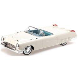 1953 Buick Wildcat Concept