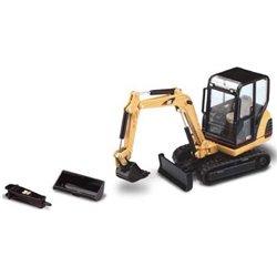 CAT 302.5 Mini-Excavator w/Tools