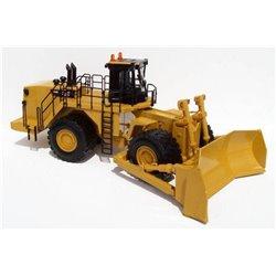 Caterpillar 854K Wheel Loader w/Dozer Blade