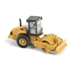 CAT CP56 Padfoot Drum Vibratory Soil Compactor