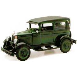 1928 Chevy Imperial Lanau (4-Door)