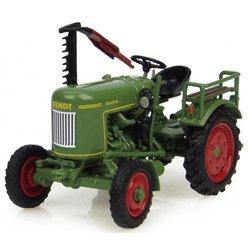 1955 Fendt 20 G Tractor