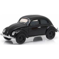 1938 Volkswagen Type 1 Split Window Beetle (Gloss Black)