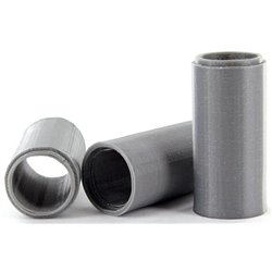 "Concrete 36"" Culvert - 3-Pack - Gray"