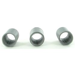 "Concrete 48"" Culvert - 3-Pack - Gray"