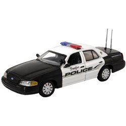 "2010 Ford Crown Victoria ""Frankfort, KY Police"""